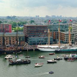 Virtual Visit to Amsterdam