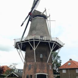 Trip to Friesland
